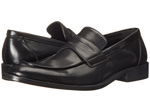 Kenneth Cole Unlisted - Wife-D Up (Black) Men's Slip on Shoes