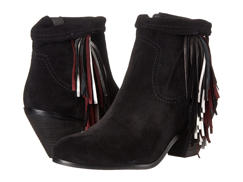 Sam Edelman - Louie (Black) Women