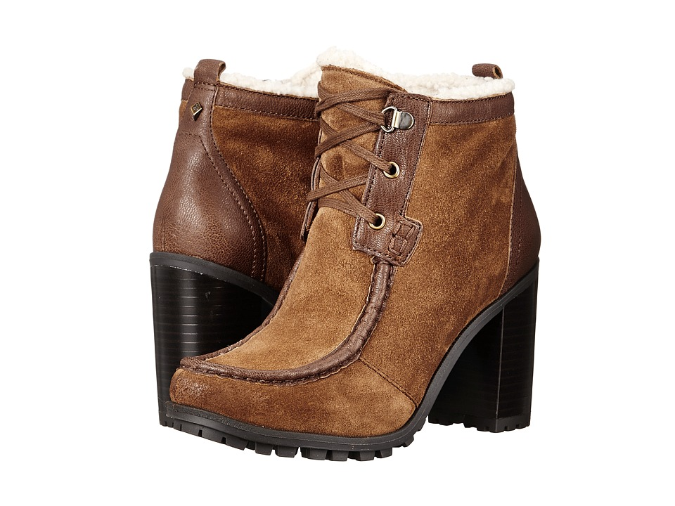 Sam Edelman - Madge (Mocha Latte) Women