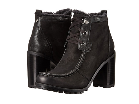 Womens Boots Sam Edelman Madge Black