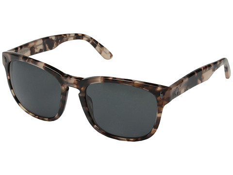 Spy Optic - Beachwood M65 (Black Rose/Gray) Fashion Sunglasses
