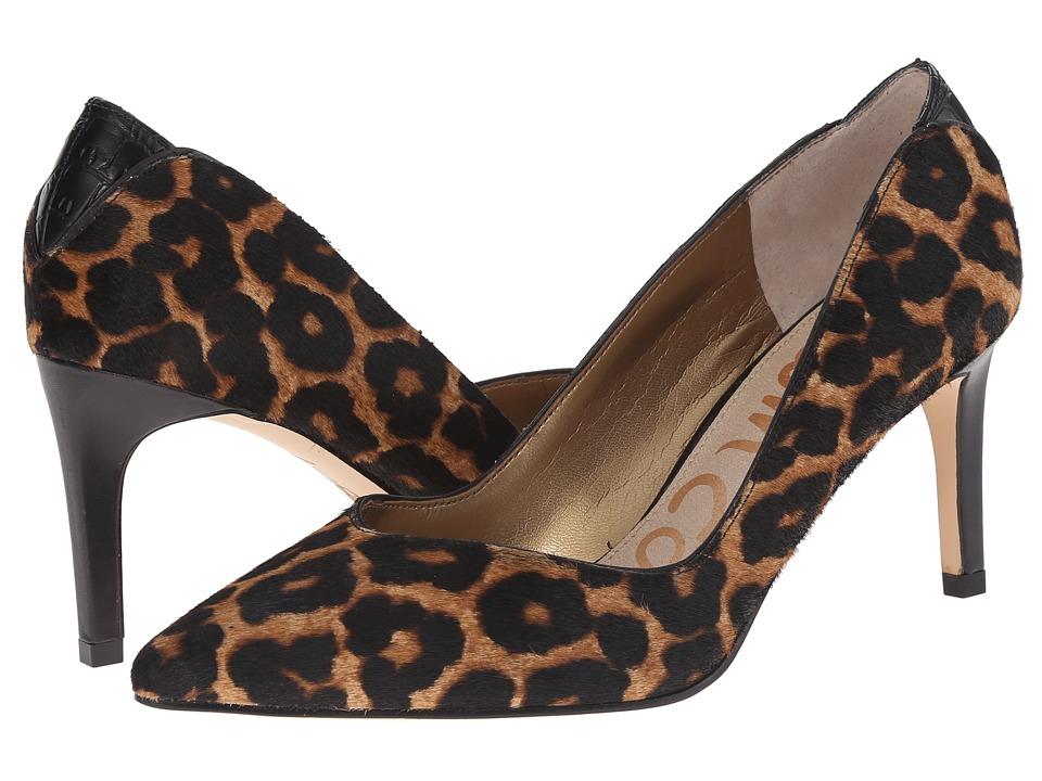 Sam Edelman - Orella (Brown/Black) High Heels