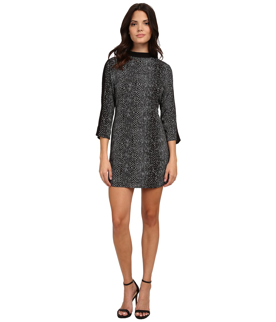 LAmade Mod Mini Dress (Python Print) Women