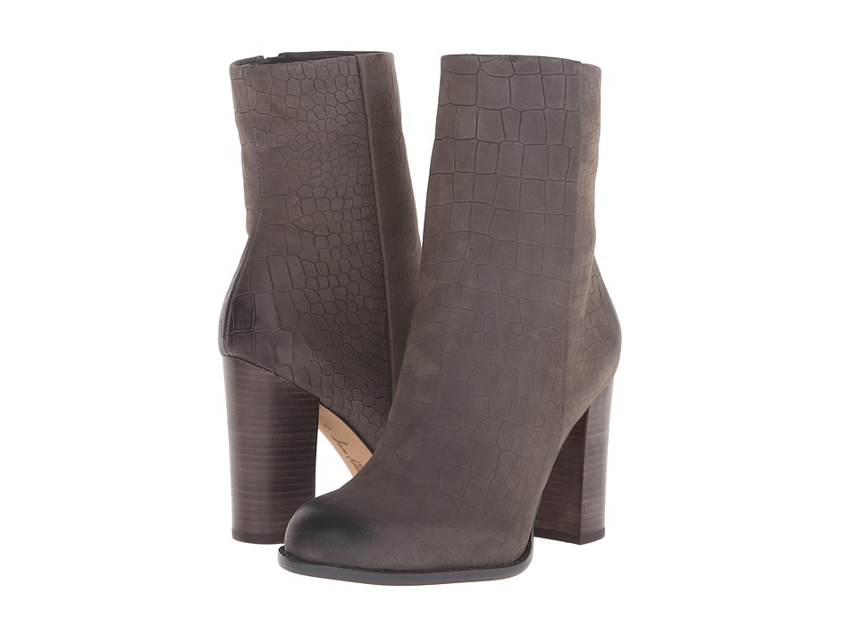 Sam Edelman Reyes (Steel Grey) Women