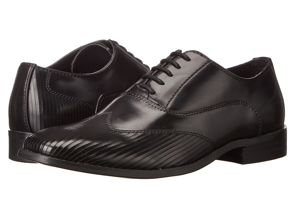 Kenneth Cole Unlisted - Delightful (Black) Men