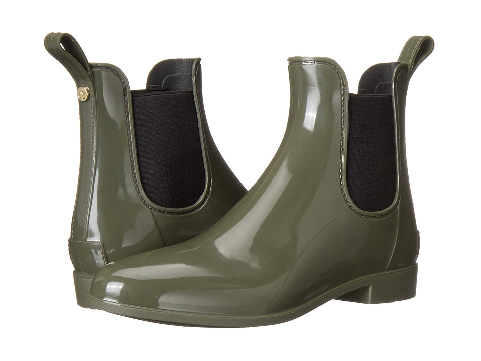 Sam Edelman - Tinsley (Moss Green) Women's Slip on  Shoes