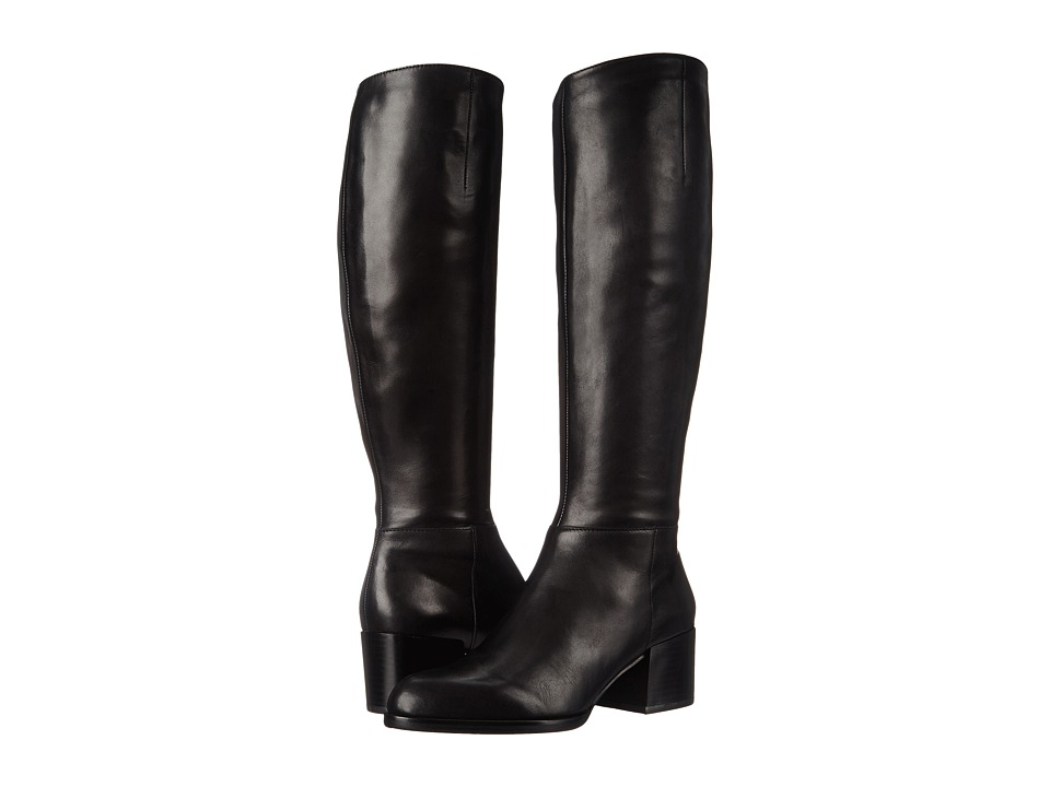 Sam Edelman - Joelle (Black) Women's Zip Boots