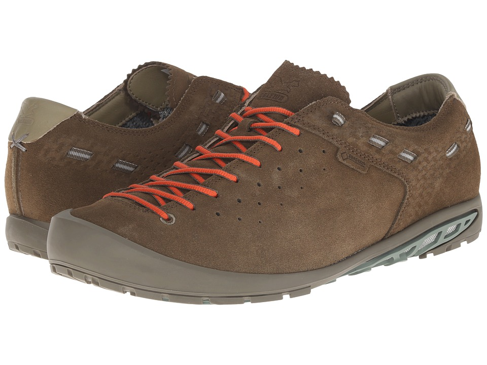 SALEWA - Ramble GTX(r) (Truffle/Fluela) Men's Shoes