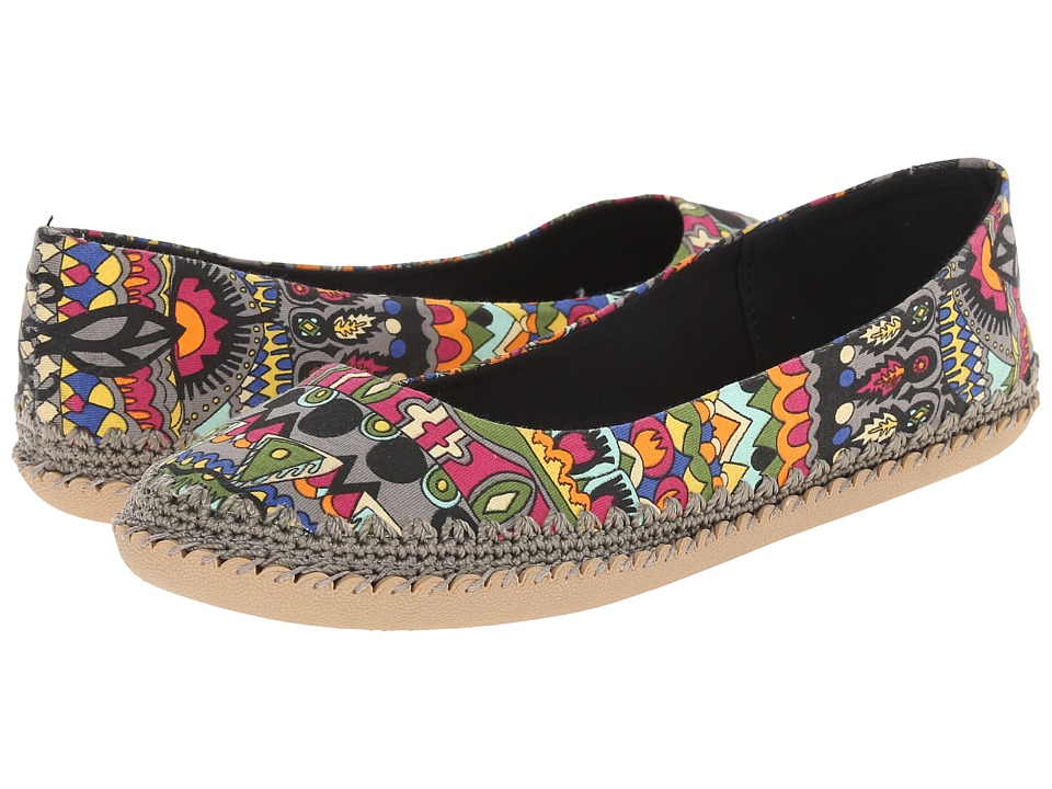 The Sak - Adel (Charcoal One World) Women
