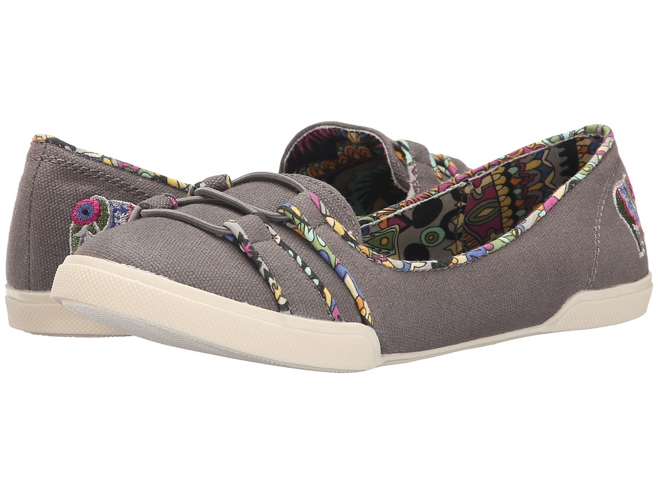 The Sak - Rhipley (Charcoal One World) Women