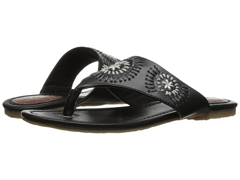 The Sak - Shana Craft (Black Metallic Multi) Women's Flat Shoes