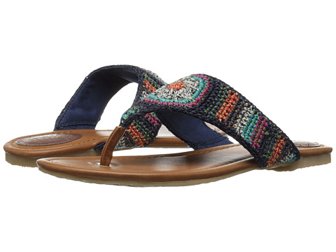The Sak - Shana (Beatnik Stripe) Women's Sandals
