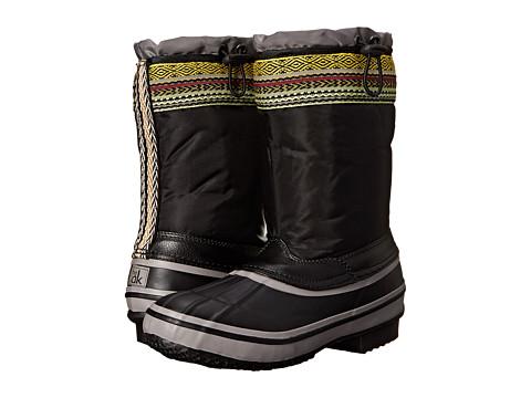 The Sak - Daley (Black) Women's Flat Shoes