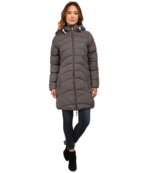 O'Neill - Control Jacket (Black Out) Women's Coat