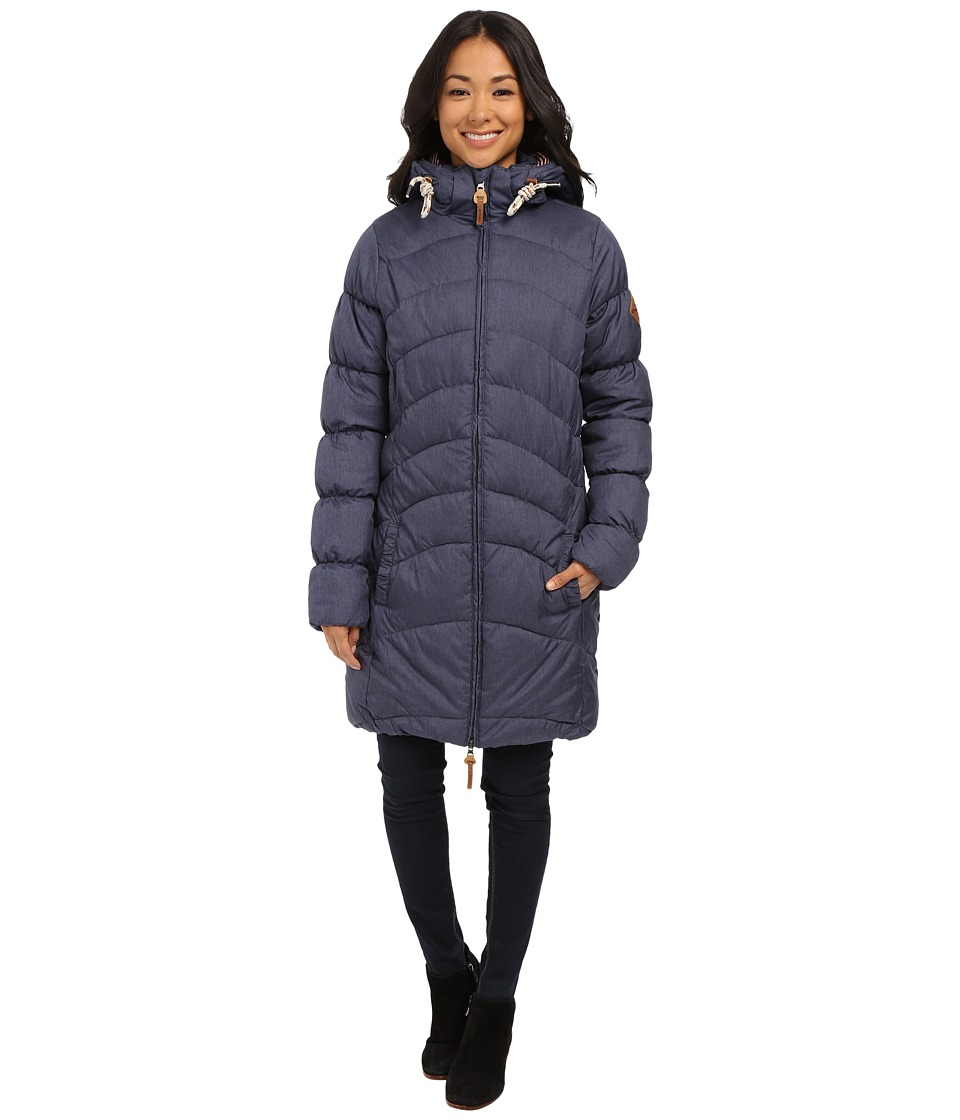 O'Neill - Control Jacket (Crown Blue) Women's Coat