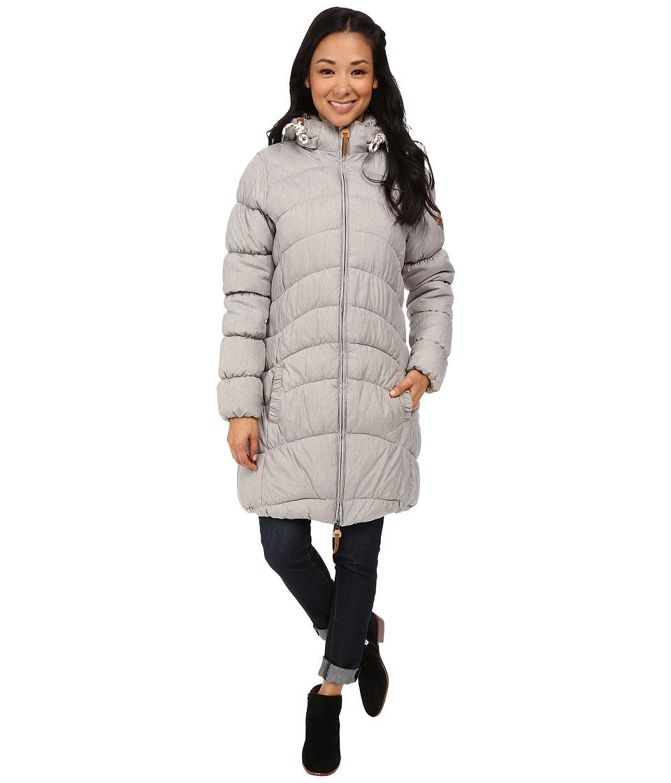 O'Neill - Control Jacket (Powder White) Women's Coat