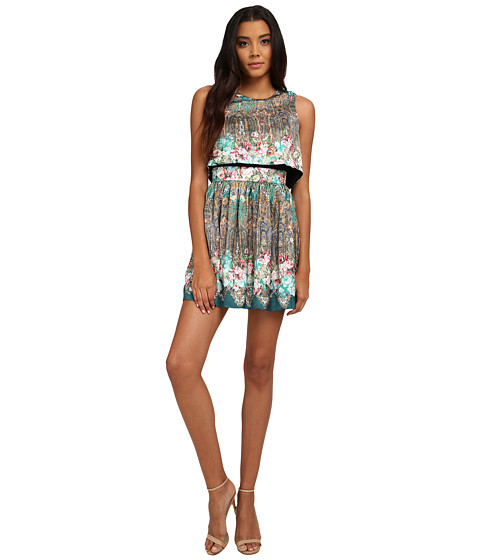 KAS New York - Mays Dress (Multi) Women's Dress