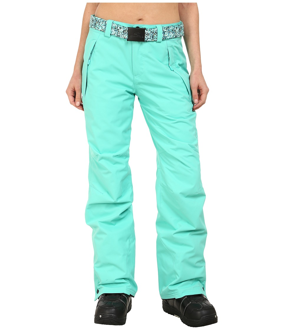 O'Neill - Star Pants (Spearmint) Women's Casual Pants