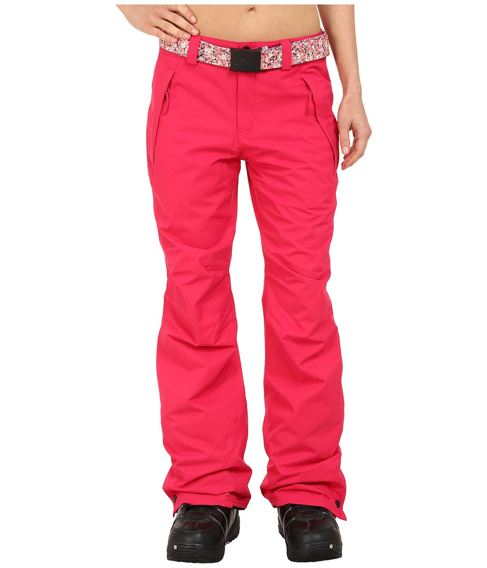 O'Neill - Star Pants (Virtual Pink) Women's Casual Pants