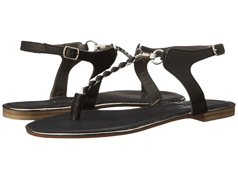 VOLATILE - Ionic (Black) Women's Sandals