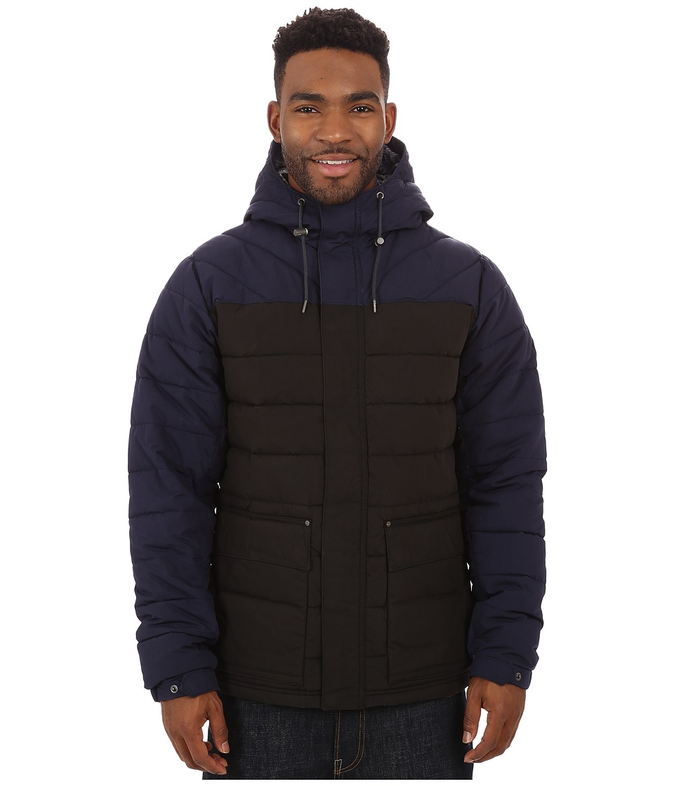 O'Neill - Charger Jacket (Navy Night) Men's Coat