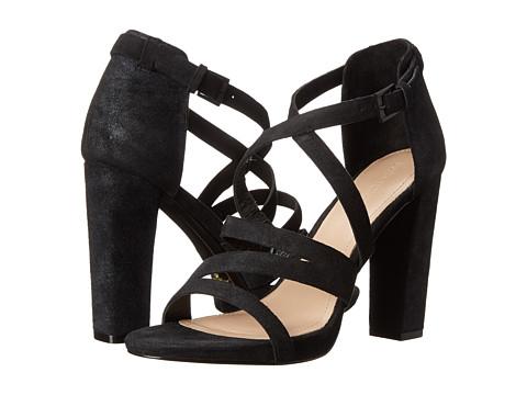 Pour La Victoire - Carla (Black) Women's Dress Sandals