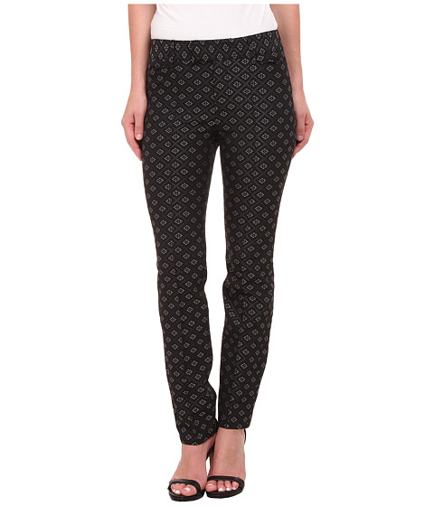 Nanette Lepore - Counterculture Pants (Black/Ivory) Women's Casual Pants