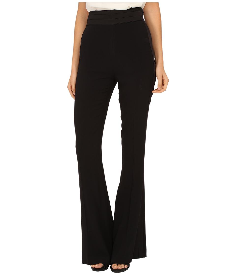 Rachel Zoe - Jolee Tuxedo Pants (Black) Women