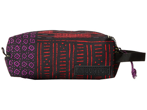 Burton - Accessory Case (Yolandi Print) Travel Pouch