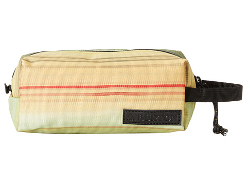 Burton - Accessory Case (Striped Tuna) Travel Pouch