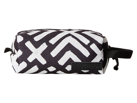 Burton - Accessory Case (Geo Print) Travel Pouch