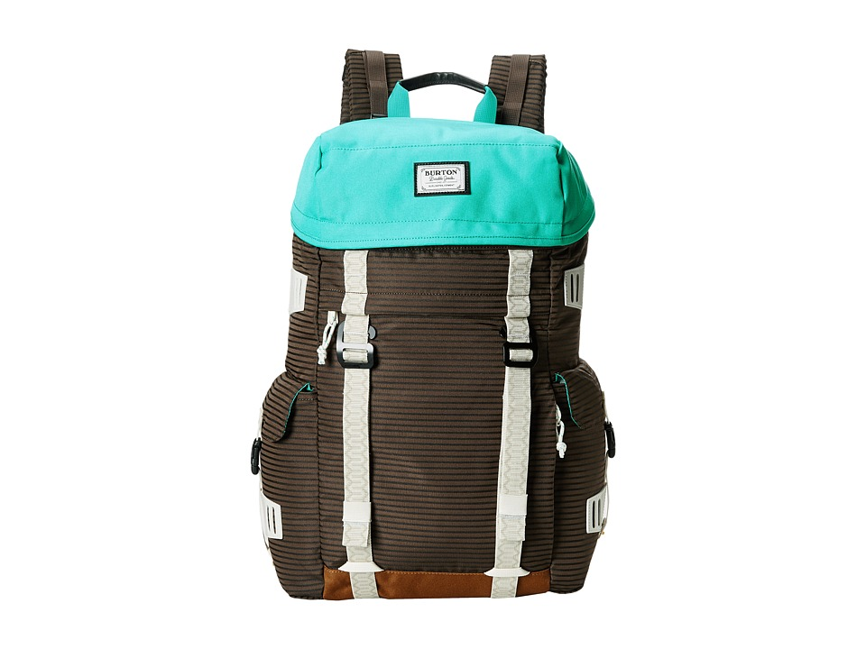 Burton - Annex Pack (Beaver Tail Crinkle) Backpack Bags