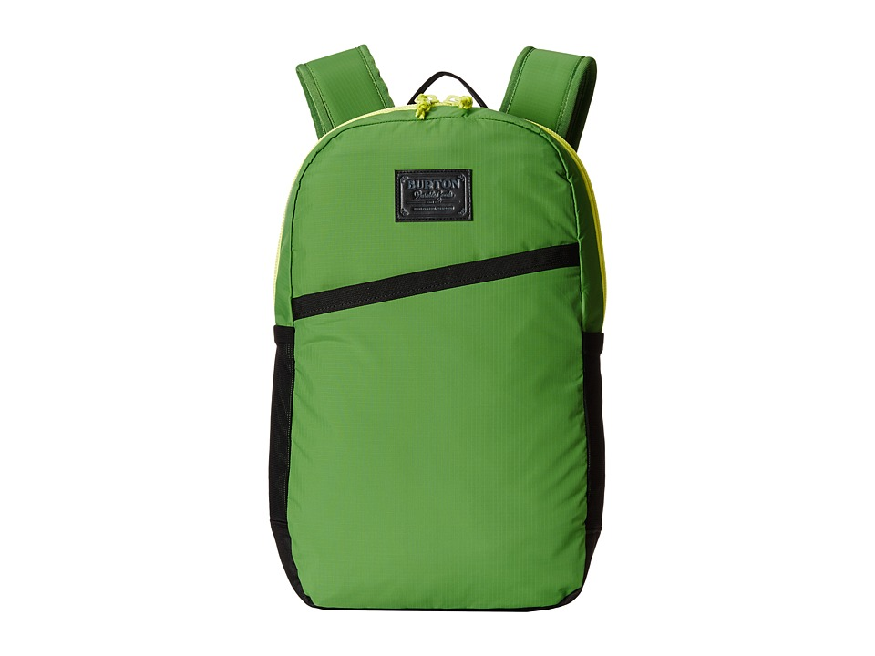 Burton - Apollo Pack (Online Lime Ripstop) Backpack Bags