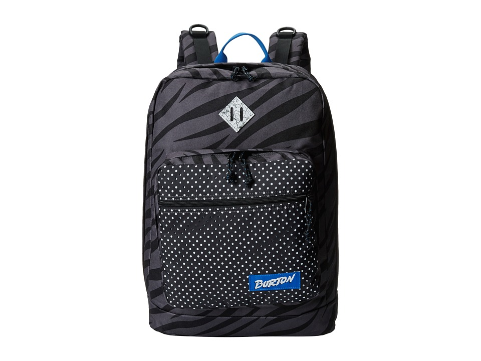 Burton - Big Kettle Pack (Safari Perf) Backpack Bags