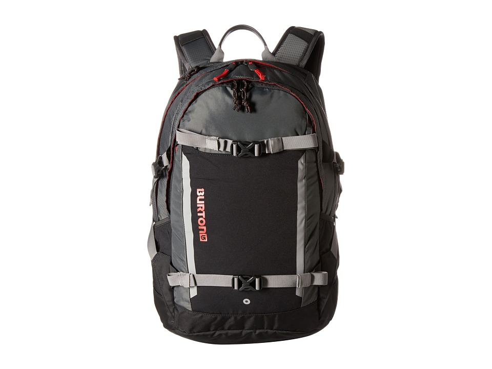 Burton - Dayhiker Pro 28L (Blotto Ripstop) Day Pack Bags