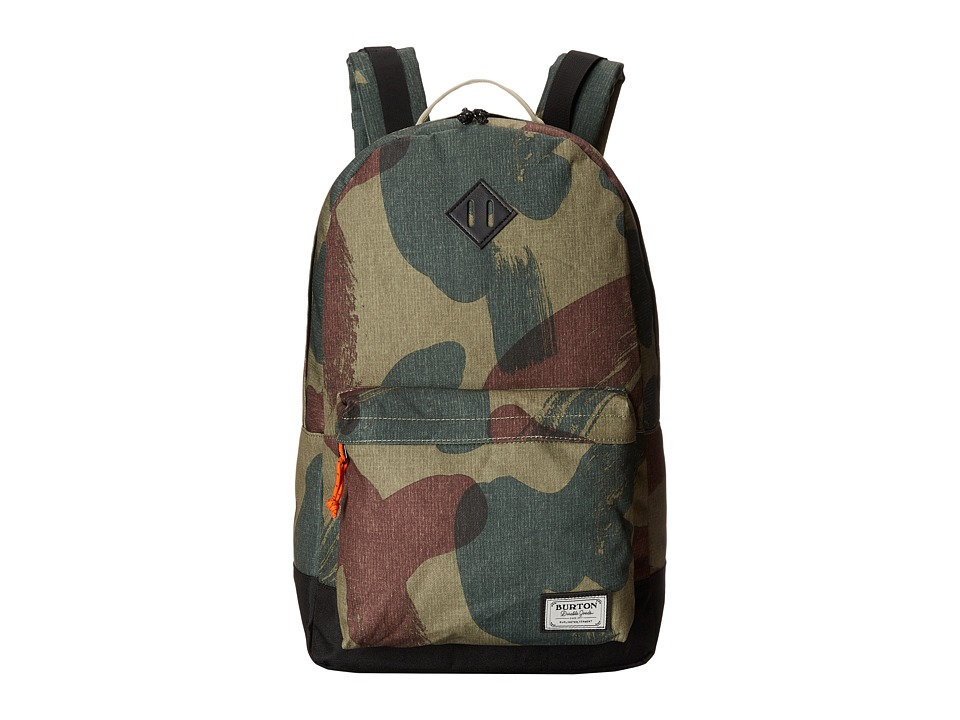 Burton - Kettle Pack (Denison Camo) Backpack Bags