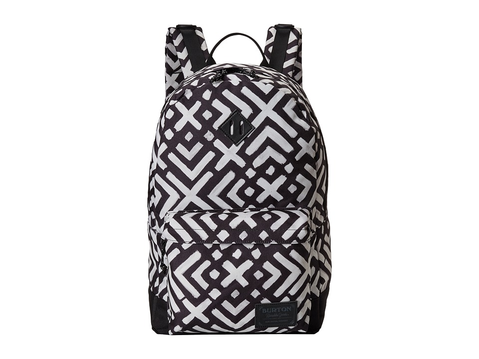 Burton - Kettle Pack (Geo Print) Backpack Bags