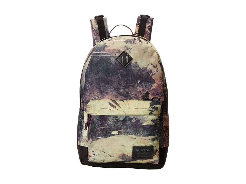 Burton - Kettle Pack (Satellite Print) Backpack Bags