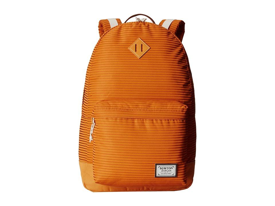 Burton - Kettle Pack (Desert Sunset Crinkle) Backpack Bags
