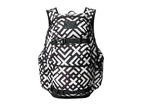 Burton - Kilo Pack (Geo Print) Backpack Bags