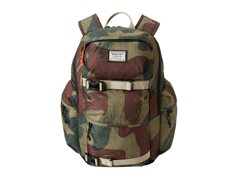 Burton - Kilo Pack (Denison Camo) Backpack Bags