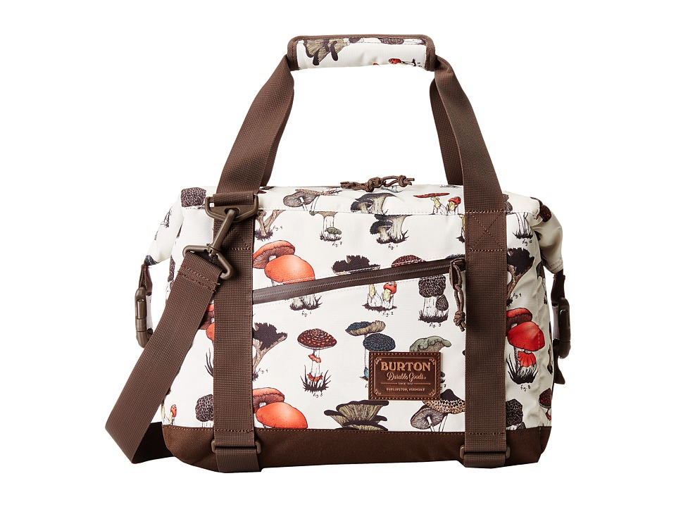 Burton - Lil Buddy Cooler (Shrooms) Day Pack Bags
