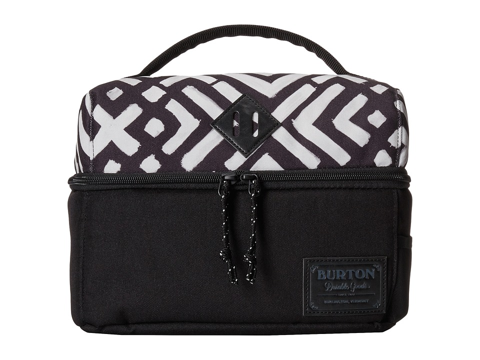 Burton - Lunch Caddy (Geo Print) Day Pack Bags