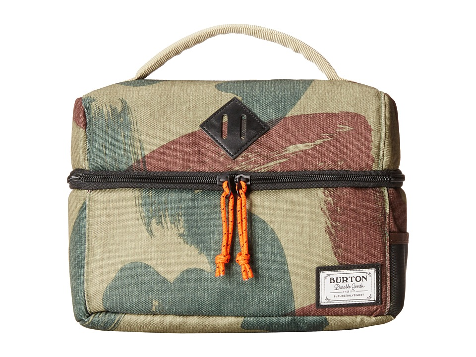 Burton - Lunch Caddy (Denison Camo) Day Pack Bags