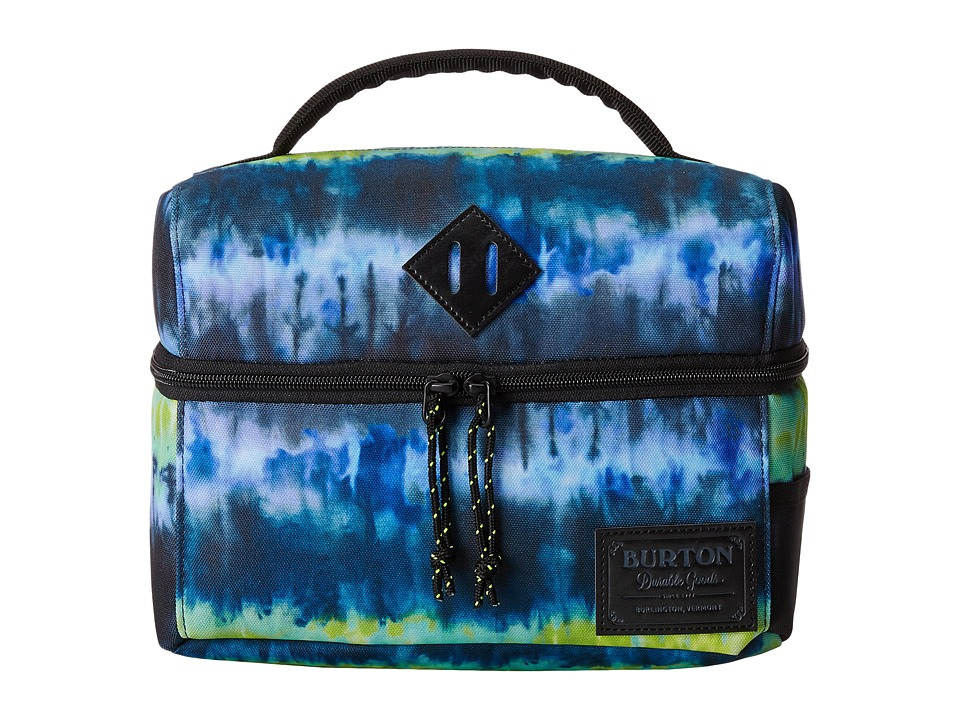 Burton - Lunch Caddy (Surf Stripe Print) Day Pack Bags