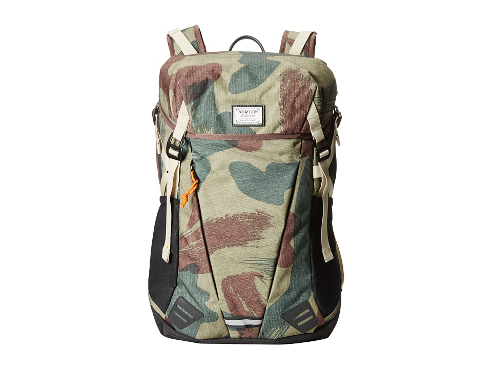Burton - Prism Pack (Denison Camo) Backpack Bags