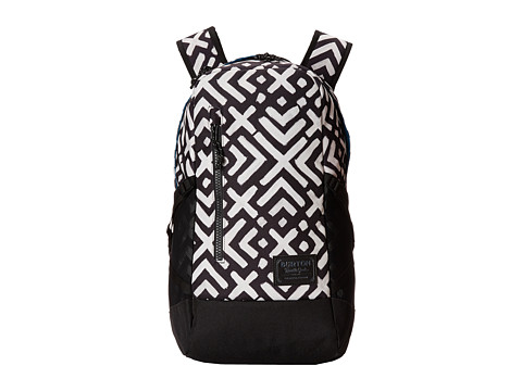 Burton - Prospect Pack (Geo Print) Backpack Bags