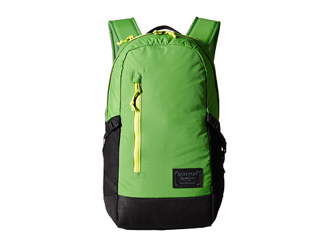 Burton - Prospect Pack (Online Lime Ripstop) Backpack Bags