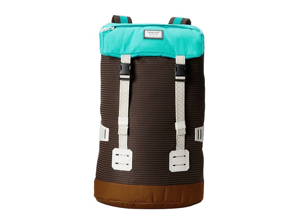 Burton - Tinder Pack (Beaver Tail Crinkle) Backpack Bags