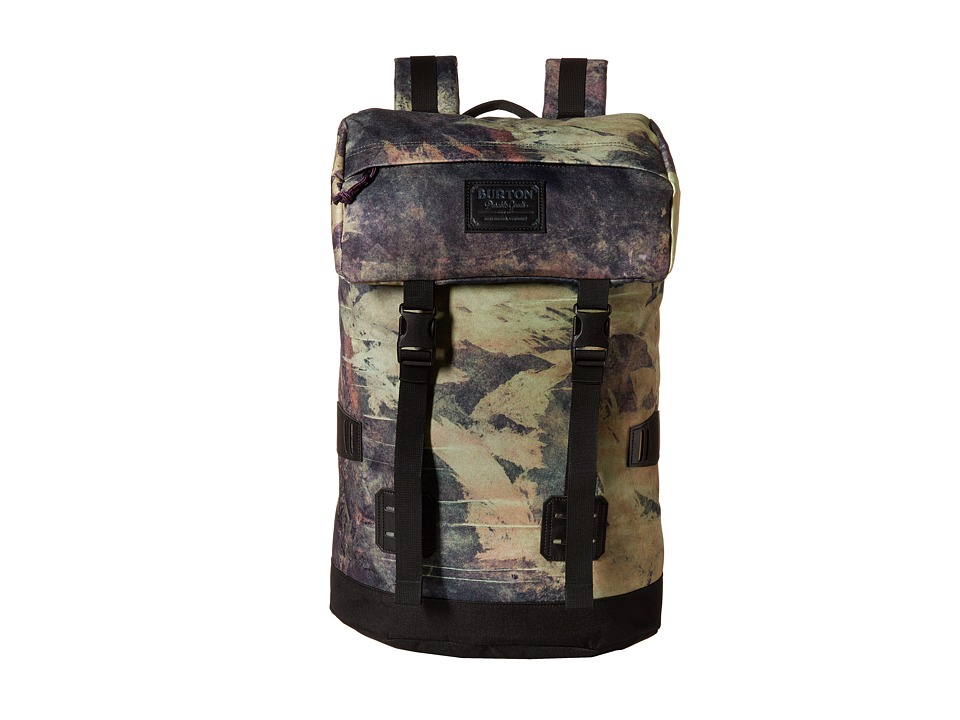 Burton - Tinder Pack (Satellite Print) Backpack Bags